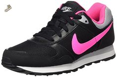 Nike Women's 'MD Runner' Sneakers EUR 36 Coral - Nike sneakers for women (*Amazon Partner-Link)