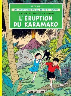 Tintin et les Picaros   À Voir