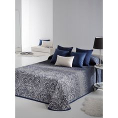 Moise, Decoration, Shades Of Blue, Room, Furniture, Design, Home Decor, Home, Budget