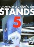 Arquitectura Y Diseño De Stands 5
