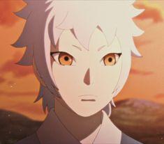 Mitsuki Naruto, Kageyama, Sasuke, Boruto Naruto Next Generations, Anime Art, Moon, Cute, Character, The Moon