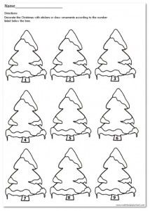 math worksheet : 1000 images about preschool christmas theme on pinterest  : Christmas Themed Worksheets For Kindergarten