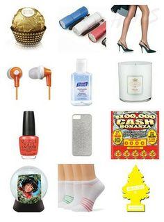 stocking stuffers for women my style pinterest stocking