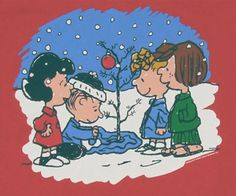 do you watch the charlie brown christmas special every year - Peanuts Christmas Special