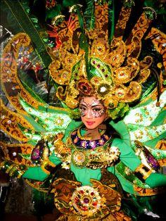 Solo Batik Festival 2012, Indonesia