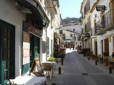 Tossa de Mar Street View, Places, The Streets, Lugares