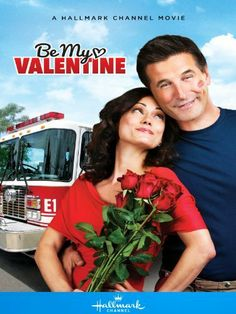 Be My Valentine Amazon - cute movie!