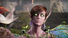 Paragon Official The Fey Announce Trailer The new support caster hero in the MOBA uses nature's fury. July 28 2016 at 05:23PM  https://www.youtube.com/user/ScottDogGaming