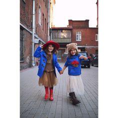 Paddington lookbook | Leya.me Fall Winter, Tulle, Skirts, Collection, Fashion, Moda, La Mode, Tutu, Skirt
