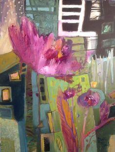 Poppy Power by Dorothy Ganek