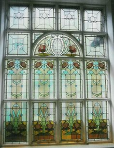 stained glass, traditional designs