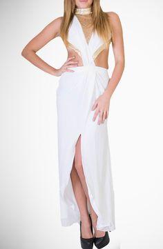Long Dress. Grab the collection only on www.baysidebarcel... Hurry! Shop Now #baysidebarcelona #newcollections #newarrivals #awesomecollections #stylishwear #smartwear #shortdress #beautifulasalways #beautiful #pretty #fashioninsta #fashioninspiration #fashionblogger #fashiondairy #luxuryfashionlove #luxurylifestyle #fashionlove #likesusoninstagram #likeforlikes #instalike #instagrab