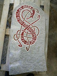 Hiisi-Stone by TheGuild.deviantart.com on @DeviantArt