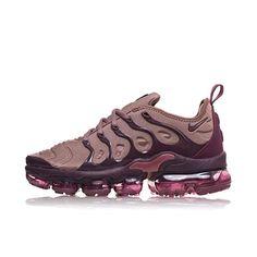 4f39a62de1fdb Nike Air VaporMax Plus TN Purple Burgundy Blue Men s Running Shoes ...