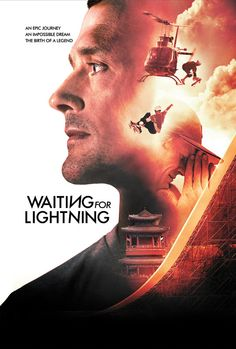 """""""Waiting for Lightning"""" from the Bandito Brothers, created using Adobe video tools. Source: Apple Trailers"""