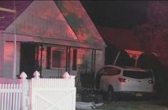 WELCOME TO V.S.B.M.CREW'S BLOG    : NEW YORK MAN DRIVES IN HOME AFTER BEING SHOT BEHIN...
