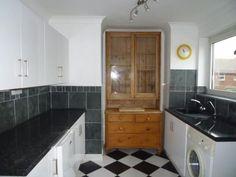 Kitchen - Flat 6 Lanka Court