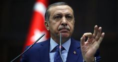Ψησταριά-Ταβέρνα.Τσαγκάρικο.: Απειλεί ο Ερντογάν: Θα ανοίξω τα σύνορα και δεν θα...