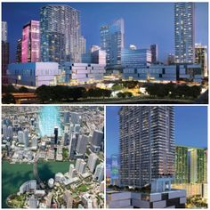 The anticipated Brickell City Center Residence released for pre construction purchase this week.  www.mercarealestate.com  305 350 6700