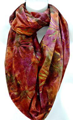 Let the adventures begin. Shop jungle print infinity scarves in my #etsyshop. Link below :)