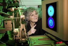 En Zona Feminista: Mujeres Ganadoras del Premio Nobel (XLIII). Ada E. Yonath