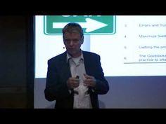 Voor wie hem nog niet zag: John Hattie over belang leerkracht en expertise (TEDx-video)