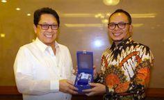 Indonesia dan Filipina Membahas Instrumen Perlindungan Pekerja Migran ASEAN