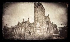 Newsham Park Hospital & Orphanage, Liverpool