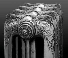 ManufacturingPaladin hand polished cast iron radiator requires a very special technique involving each section of a cast iron radiator bein...