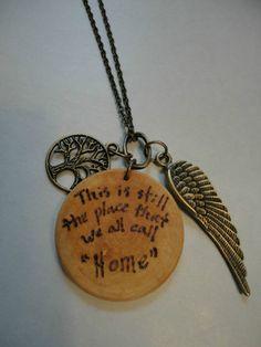 Dierks Bentley necklace