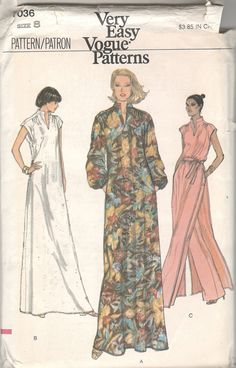 5 STYLE LADIES DAY or EVENING TOP or BLOUSE PATTERN 6-16FF BUTTERICK #4056