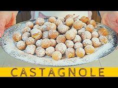 ZEPPOLE FATTE IN CASA DA BENEDETTA - YouTube