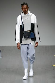 A-COLD-WALL Menswear Fall Winter 2018 London