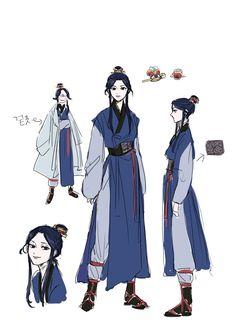 Fantasy Character Design, Character Design Inspiration, Character Concept, Character Art, Dnd Characters, Female Characters, Art Sketches, Art Drawings, Mode Kimono