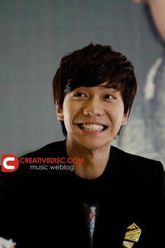 Lee Seung Gi 이승기