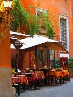 Rome, Italy (photo by Paul Pendola)