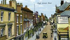 High Street, Deal (date unknown)