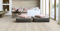 Tongue And Groove Flooring Engineered Flooring: Completed Work
