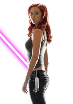 What do you think of Summer Glau as Mara Jade? (x/post from r/firefly)