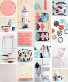 Ikea BRAKIG collection - 2015