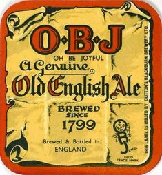 Here's another brewery celebrating an anniversary back in Dutton's of Blackburn. A brewery whose name I recall well, but whose beers. British Beer, Beer Label, Wine And Beer, Best Beer, Brewery, Bottle, Beer Labels, Beer Coasters, Flask
