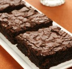 Easy No Bake Brownies & Other Low Carb Recipes: putting tthis in nutrition cause im a sucker for carbs