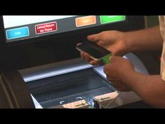 Get money back for your iPhone from an ecoATM. Unfortunately we don't have these in Canada yet.