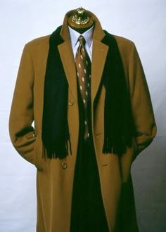 How to Buy The Right Men's Overcoat - Daily Fashion Sharp Dressed Man, Well Dressed Men, Suit Fashion, Mens Fashion, Man's Overcoat, The Right Man, Winter Mode, Gentleman Style, Swagg