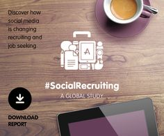 Social Recruitment and Job Search.