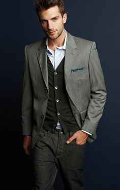 Richards | Lookbook Masculino | Outuno 2012