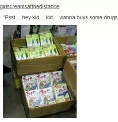 YES! ITS HETALIA!--- @TheJuniorCritic @Clanjack Farlo @Pippin hey pssst.....WANNA BUY SOME....NARCOTICS!? *winks*