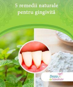 5 effektive hjemmebehandlinger for gingivitt - Veien til Helse Diabetes, Vegetables, Food, Eyes, Medicine, Essen, Vegetable Recipes, Meals, Yemek