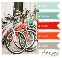 Category : Color Crush Palette | Photographer Templates by Photo Card Boutique - Page 17