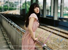 GFriend - YeRin ❤ 예린 : Summer Rain Repackag Of 5th Mini Album Rainbow
